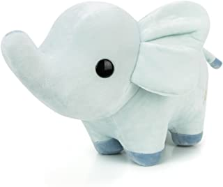 Best white elephant plush Reviews