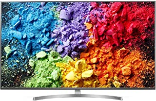 LG 65 Inch 4K Super Ultra HD Smart TV - 65SK8000