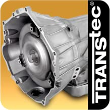 TransTec® Transmission-by-Vehicle Guide (Kindle Tablet Edition)