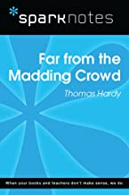 Far from the Madding Crowd (SparkNotes Literature Guide) (SparkNotes Literature Guide Series)