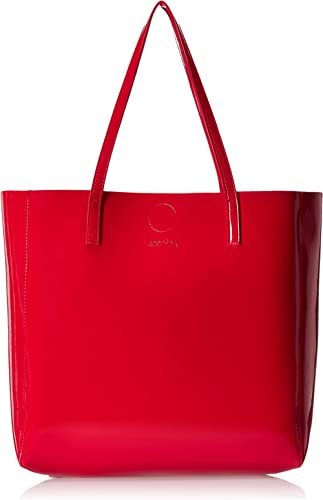 Amazon Brand - Eden & Ivy Autumn-Winter'20 womens Amazon Brand - Eden & Ivy Handbag (Red)