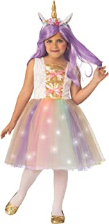 Rubie's Opus Collection Child's Unicorn Costume, Large