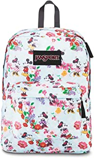 jansport minnie mouse backpack