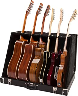 Best road runner rrgs6 6 guitar stand case Reviews