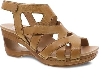 Dansko Women's Tempest Wedge Sandal