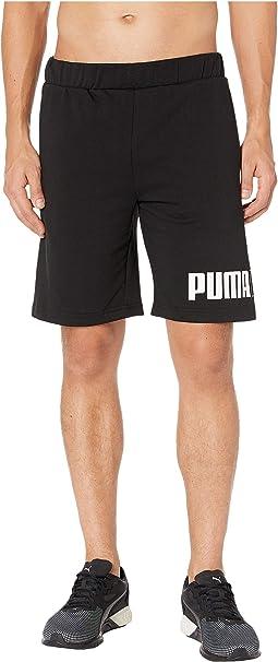 PUMA Black/White