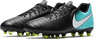 Women's Tiempo Rio IV (FG) Firm-Ground Football Soccer Shoe