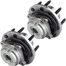 Moog 513267 Cross Reference WJB WA513267 Timken HA590228 Front Wheel Hub Bearing Assembly SKF BR930720
