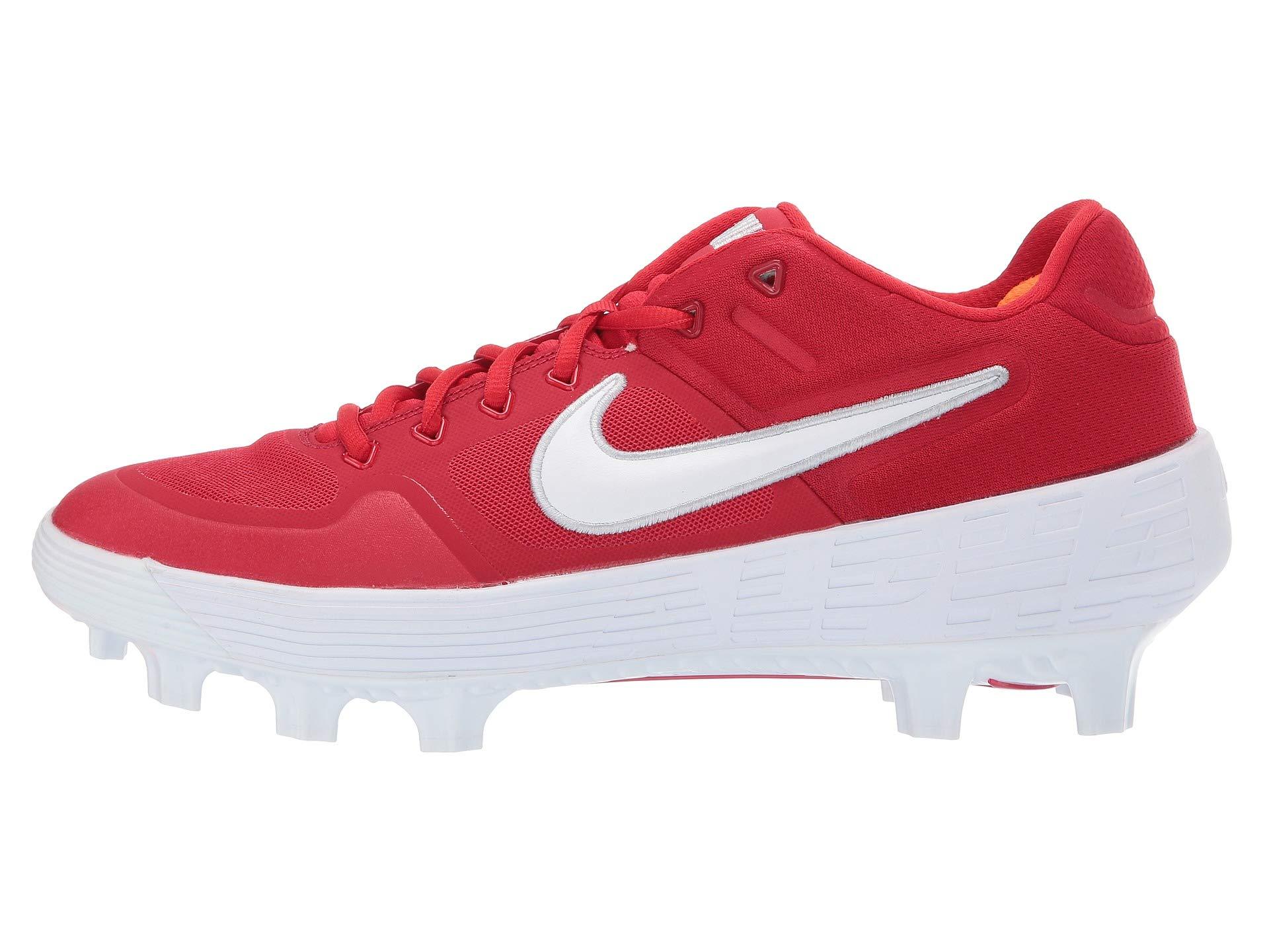 2 Red University Red Mcs Low white Huarache Alpha gym Elite Nike 4qnwxvtpC