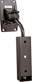 Omnimount 25.0W Wall Speaker Mount, Black