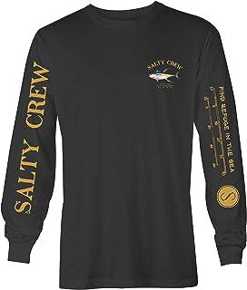 Salty Crew Men's Ahi Mount Long Sleeve Tee