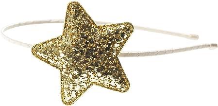sparkle star headband