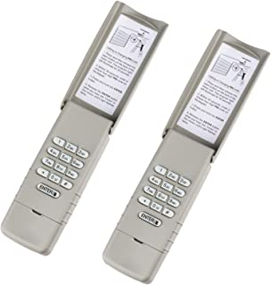 2 Keyless Entry Keypads for Liftmaster 377LM