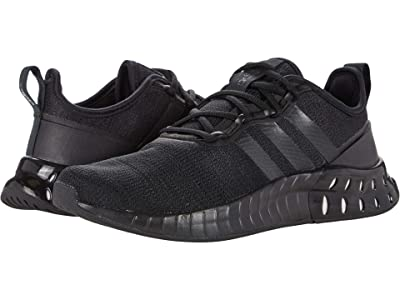 adidas Running Kaptir Super (Core Black/Core Black/White) Women