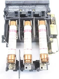 ALLEN BRADLEY 1494V-FS60 1494V-DS60 FUSIBLE Disconnect 60A 3P 600V-AC D589305