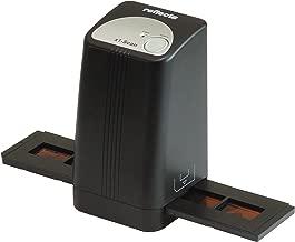 Reflecta x1-Scan Film/Slide Scanner - Scanner (24 x 37 mm, Film/Slide Scanner, CMOS, 512 MB, Pentium III +, Win Xp SP2, Vista 32/64-Bit)