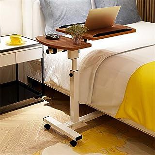 Lapdesks Escritorio de la computadora de la compra-Altura ajustable del ordenador portátil de escritorio for la cama Lap D...
