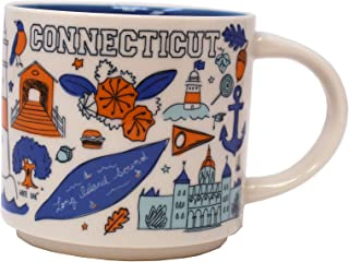 Best connecticut starbucks mug Reviews