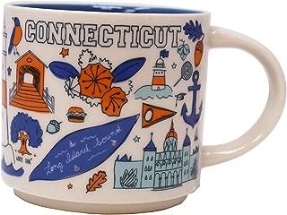 Best connecticut starbucks mug Reviews