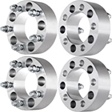 SCITOO 2 inch Wheel Spacers 5x4.5 to 5X4.5  5x114.3 to x114.3 1/2