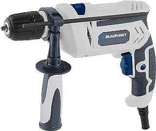 Blaupunkt Professional Hammer Drill Rotary Hammer - HD7000 borrmaskin med 850W elmotor och 0-3000 RPM variabel hastighet