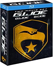 G.I. Joe: The Rise of Cobra + Retaliation [Blu-ray]
