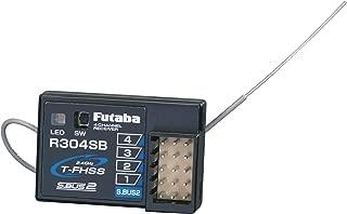 Futaba R304Sb 2.4G FHSS Telemetry Receiver