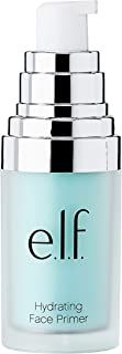 e.l.f. Hydrating Face Primer for use as a Foundation for Your Makeup, Vitamin Infused..