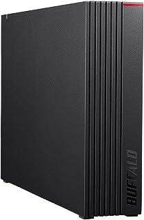 BUFFALO USB3.1(Gen.1)対応 外付けHDD 2TB ブラック HD-LD2.0U3-BKA