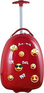 Kids Lil' Adventurer Emoji Luggage Pod