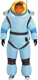 boys bubble suit