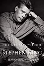 The Wit and Wisdom of Stephen King
