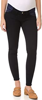 J Brand Women's 3401 Mama J Super Skinny Maternity Jeans
