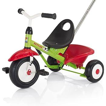 von Winther Alter: 2-4 Jahre // Lenkerh/öhe 58 cm Unbekannt Viking Mini Dreirad Roller