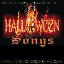 Haunted Organ: Spooky Music