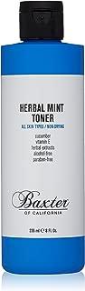 Baxter of California Herbal Mint Toner for Men, 8 Fl oz