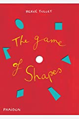 The Game of Shapes Hardcover