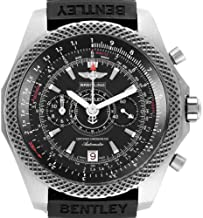 Breitling Bentley Automatic-self-Wind Male Watch E27365 (Certified Pre-Owned)