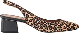 New Nude Baby Leopard Brahma Hair