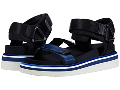 See by Chloe SB34001A (Black/Blue) Women