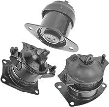 Engine Motor Mount Kit Set of 3 for Honda Accord Acura TL V6 3.0L 3.2L