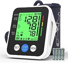 Blood Pressure Monitor, AUCEE Digital Automatic Upper Arm
