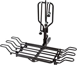 Apex BC-3581 Hitch Mounted Bike Rack