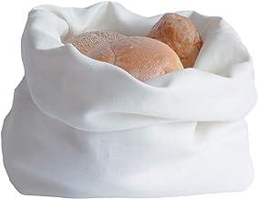 MOLFO DENEB・デネブ 焼きたてパンを美味しく&温かく保つパン用 ヘンプブレッドバスケット・バッグ プティパン8個用