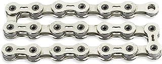 SRAM PC1071 10 Vitesse Puissance chaîne gris argent 114 Lien avec PowerLock