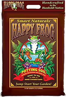 Best happy frog potting soil for sale Reviews