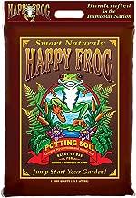 Fox Farm FX14082 Happy Frog Bag, 12 Quart Potting Soil, Brown
