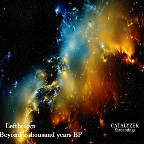Beyond A Thousand Years
