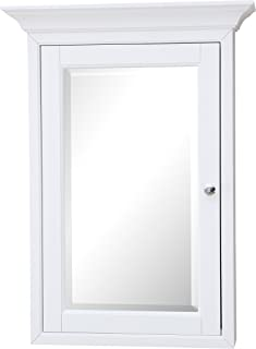 Best newport bathroom cabinets Reviews
