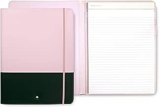 Kate Spade New York Women's Legal Notepad Folio, Colorbloc